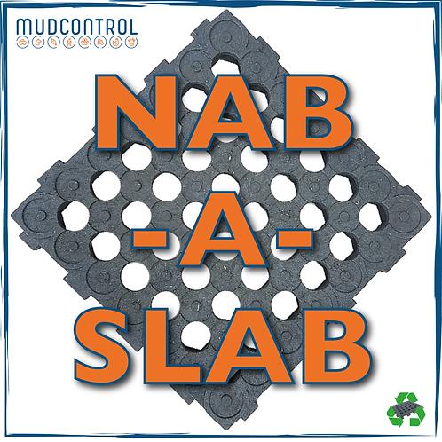Mud Control Slab