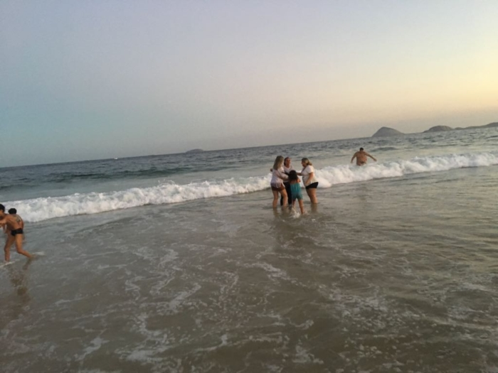 Batismo Michele12