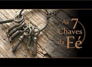 As sete chaves da Fé