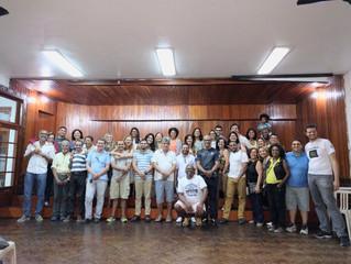 1ª turma de encontro para casais da Igreja do Rio encerra curso com noite romântica