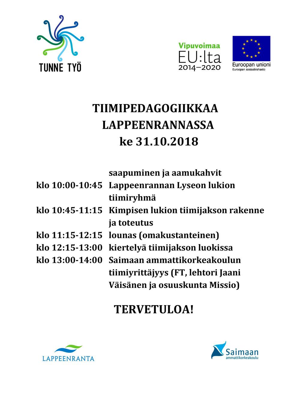 Ilmoittautumisaikaa Jatkettu 31.12. 2021 Asti