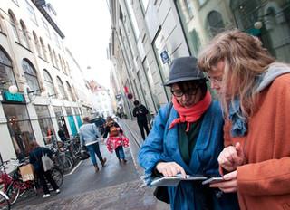 Torkkelin opettajat ja Tanskan kuninkaallisen taideakatemian arvoitus