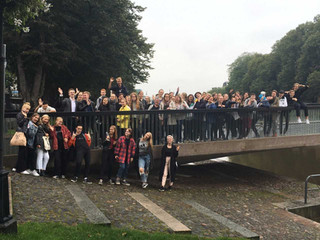 Sibelius-lukion syksy 2017