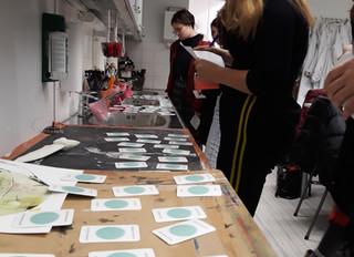 Minä brändinä – uusi yrittäjyyttä ja muotoilua yhdistävä kurssi Torkkelissa