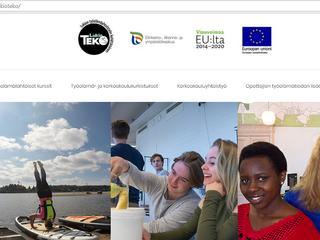 LukioTEKO-hankkeen työelämä- ja korkeakouluyhteistyön parhaat palat