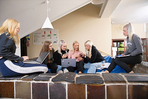 Kimpisen_lukio_Lappeenranta_opiskelijoit