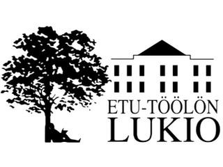 Etu-Töölön lukion kurssiuudistukset - Tunne Työ 2.0