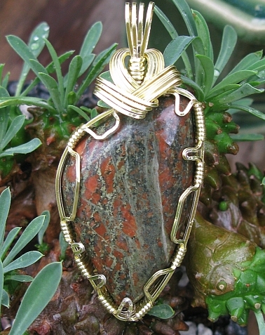Metamorphic Silicate Marble