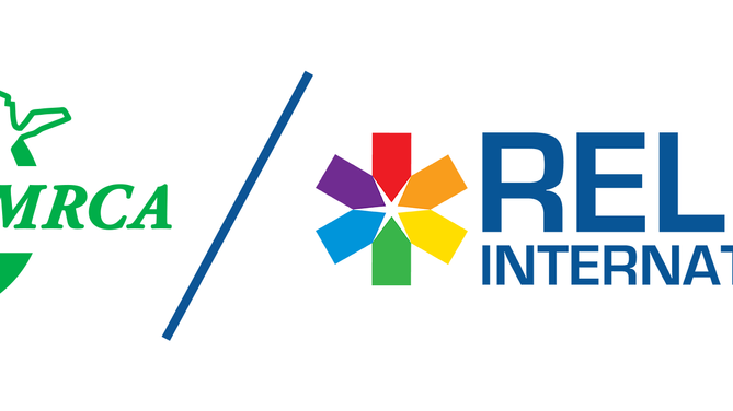 Relief International annonce son alliance avec l'association française MRCA.