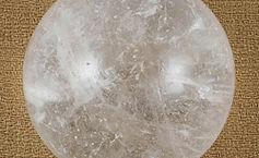 Healing Quartz Crystals