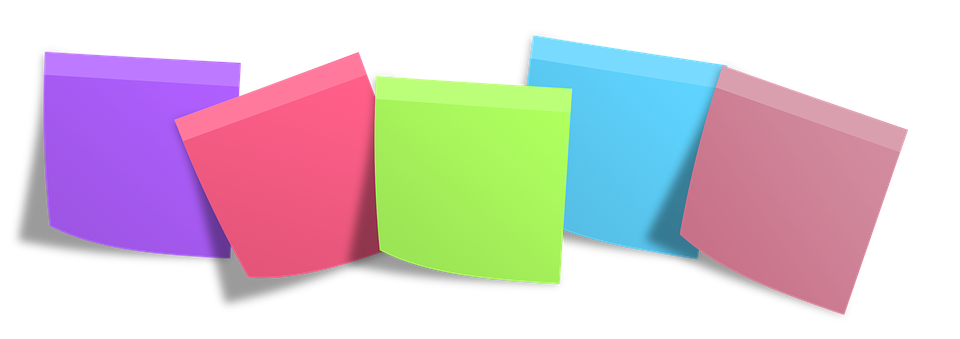 post its to keep notes www.digiwitch.com