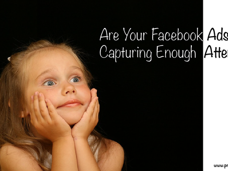 Is This Element Missing From Your Facebook Ads?