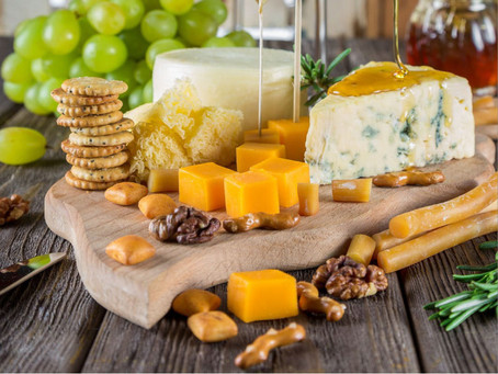"The ""Wine & Cheese Rule"" of Content Marketing"