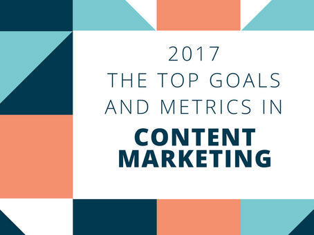 Content Marketing Trends: 2017