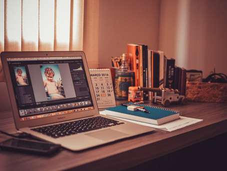 Easy Tools to Create Great Visual Content in Little Time