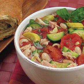 Pacific Crown Sicilian Tuna Soup