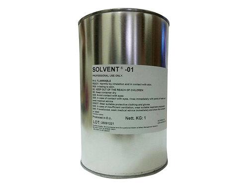 SOLVENT 01