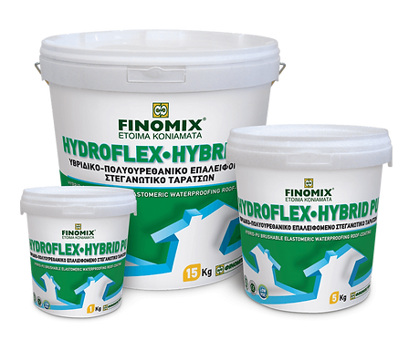 HYDROFLEX-HYBRID PU  15KG