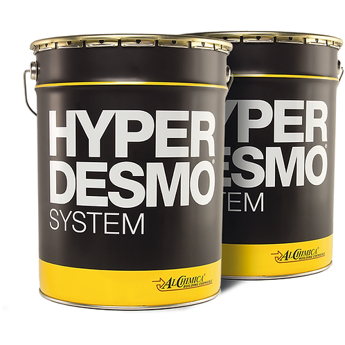 HYPERDESMO CLASSIC 25kg  Λευκό