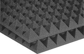 Ηχοαπορροφητικό  40 Πυραμίδα