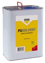 PU SOLVENT 5KG