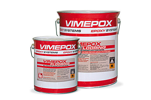VIMEPOX FLOORING