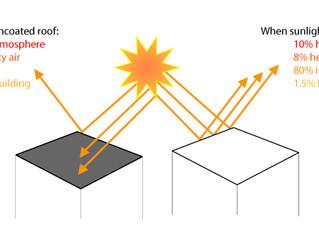 Oι επιστήμονες προτείνουν Geoengineering για να ανταποκριθεί στην υπερθέρμανση του Πλανήτη