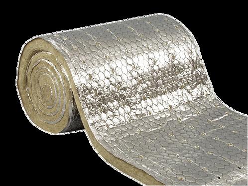 PAROC WIRE MATT KGS 100-50mm Alucoat