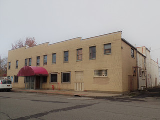 Elmira Heights receives grant to develop former Pierce's building