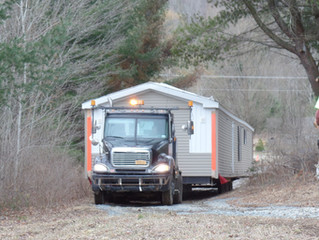 CPI proud to announce new funding for mobile home replacement program