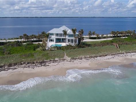 8316 S Ocean Drive Diamond Sands Jensen Beach Florida