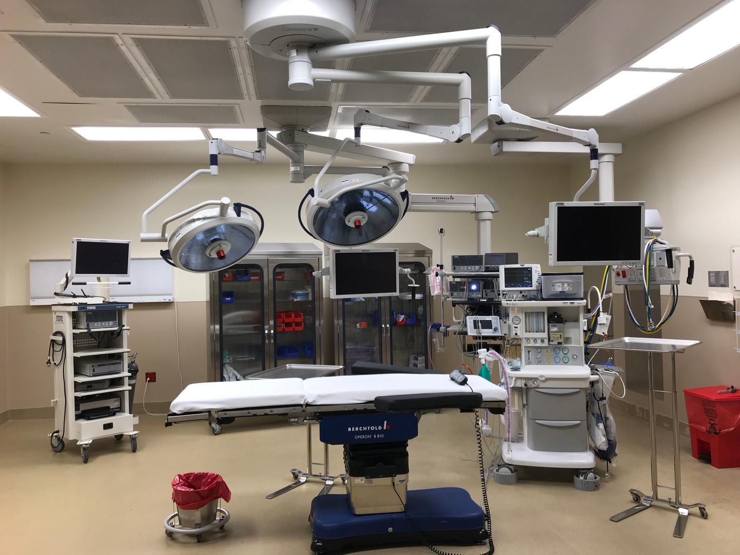 Emergency Room Equipment for Sale