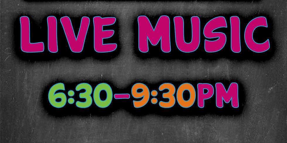 Live Music by Victoria Leigh