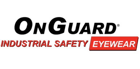 OnGuard Safety eyewear for ultimate protection