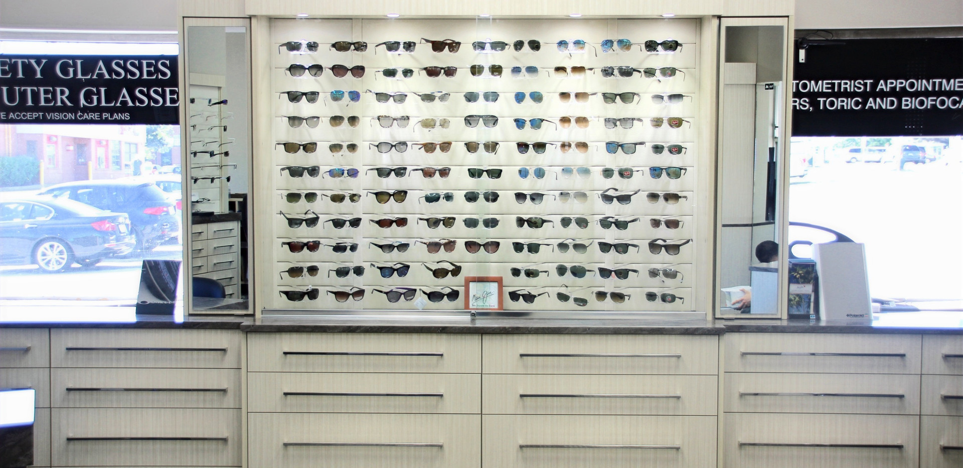 Brand Name Sunglasses Rayban