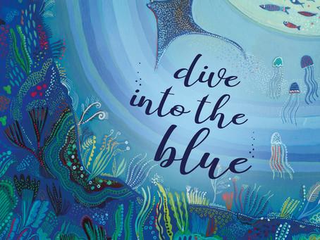 "CD Release ""Dive into the Blue"" Konzert<br>mit Renée Sunbird (Sa, 14. April, 18.00 -"