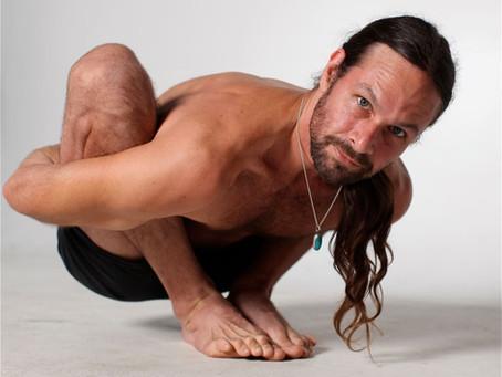 Ashtanga Yoga: The Heart of the Sun <br>with Andrew Eppler (16. - 18. Nov)