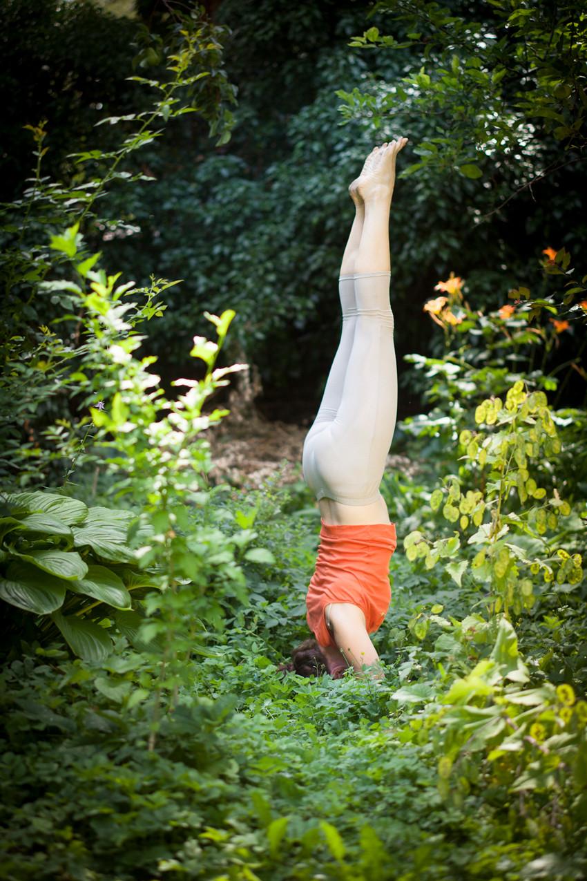 Yoga Samstag mit Nadja