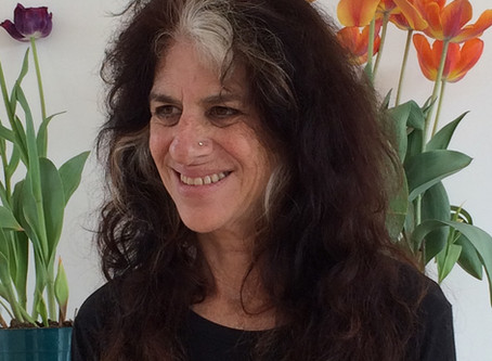 Ashtanga Yoga: Adjustment Clinic <br>with Nancy Gilgoff (12. - 16. September)