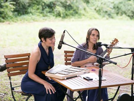 Songs & Stories <br>mit Lena Raubaum, Renee Sunbird & Boris (11. Nov., 17h)