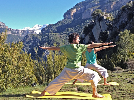 Ashtanga Vinyasa Yoga Intensive Course with Boris Georgiev (July 2nd to 14th, 2016)