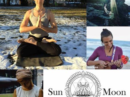 Yoga Urlaub: Ashtanga Yoga, Meditation And Healing Arts (7. - 9. Juni)