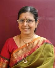 Dr. M.A. Jayashree