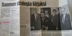 Suomen Strategia 1993