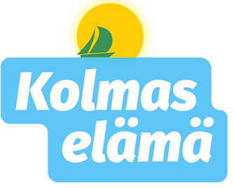 TV-ohjelmat: KOLMAS ELÄMÄ ALFATV:ssä