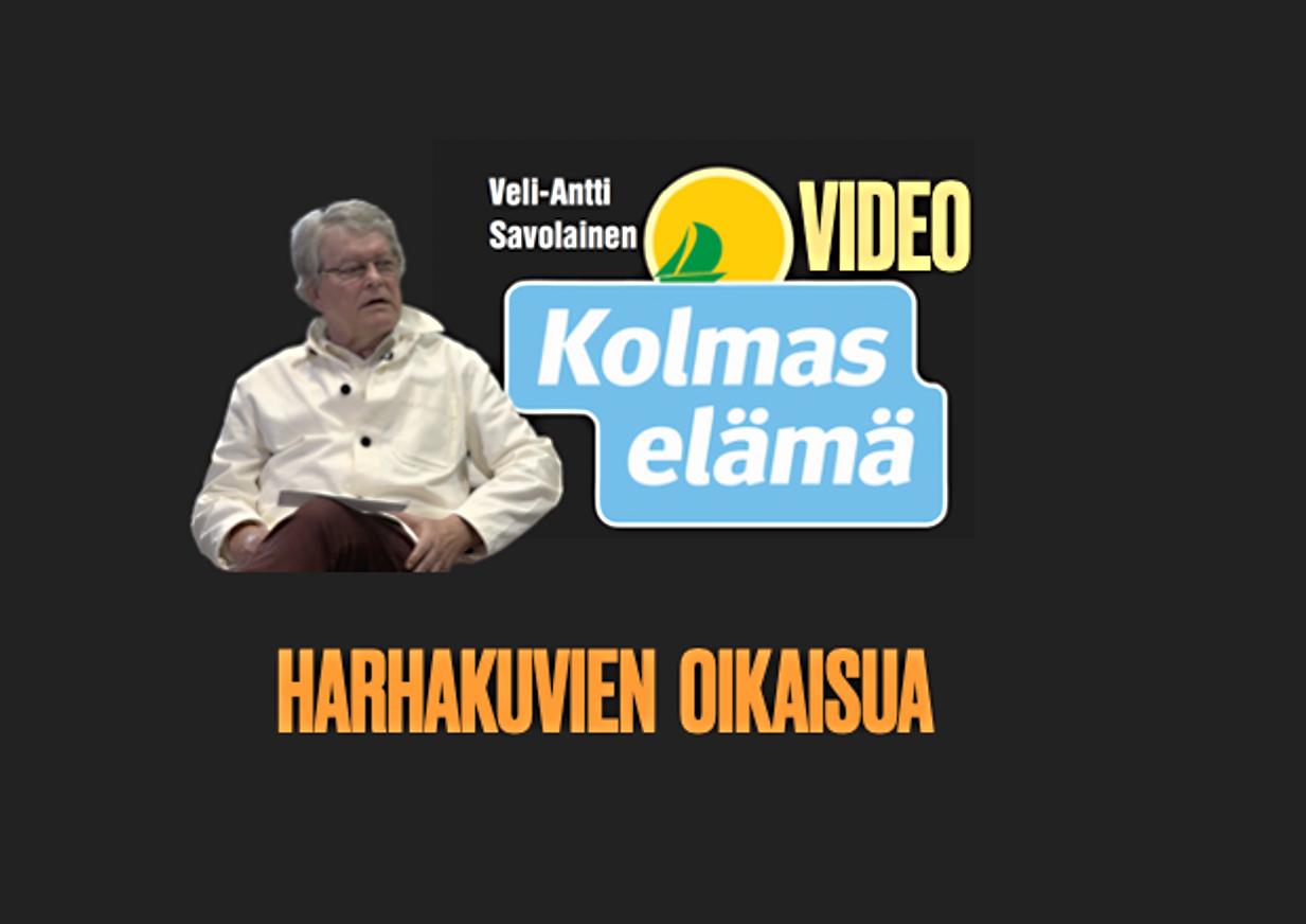 35/100. KORJATAANPA VÄÄRÄT LUULOT ELÄKEPOMMISTA