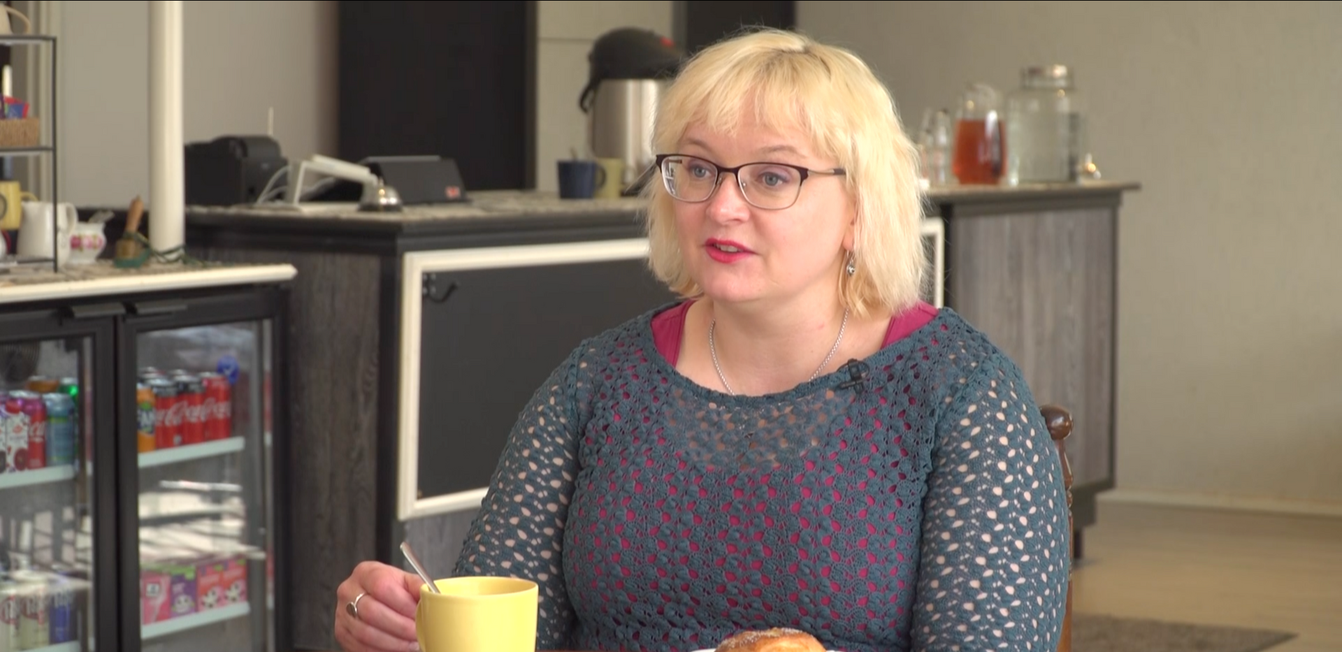 Lapinjärven_kunnanjohtaja Tiina_Heikka_