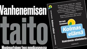 VANHENEMISEN TAITO 100+