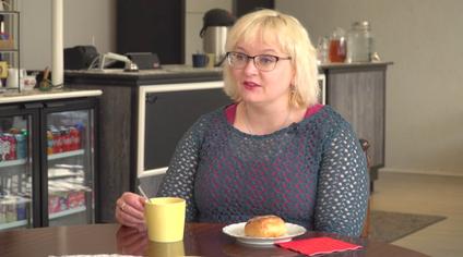 Lapinjärven kunnanjohtaja Tiina Heikka