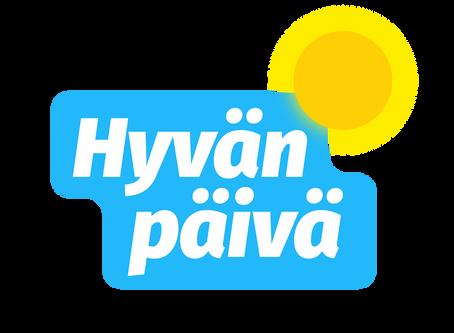 PELKKÄÄ HYVÄPUHETTA 1-2/8; Poroja, hypokoira, oma kamuja ja leijonia